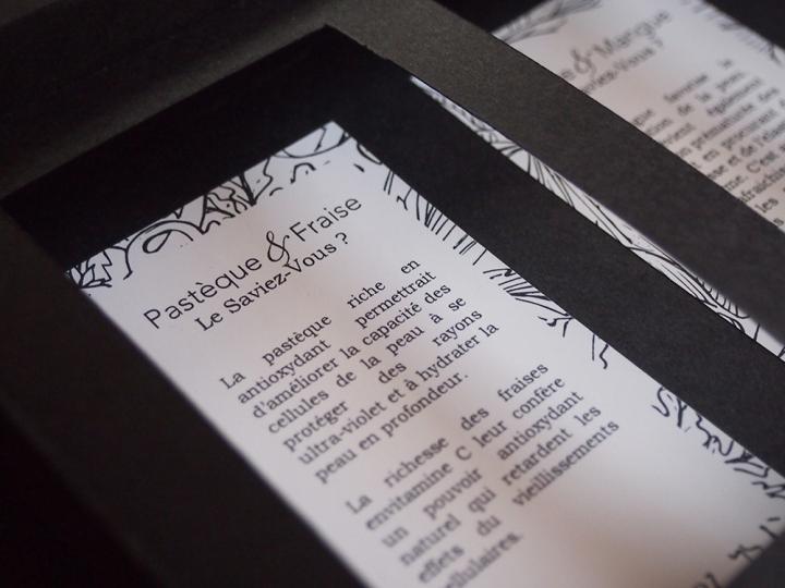 Le Petit Marseillais香皂品牌包装设计