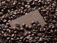 Caffe Pagani咖啡品牌和包装设计