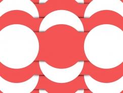 Xavier Esclusa极简风格海报设计