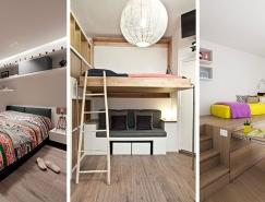 14个青少年卧室设计