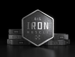BIG IRON MUSCLE能量棒兴旺国际娱乐