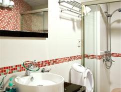 各取所需 卫浴间里的巧妙设计