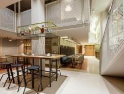 米兰Room Mate时尚酒店亚洲城最新网址