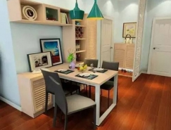 既要美观又要舒适:一组家具尺寸标准