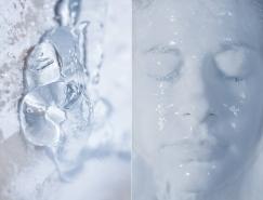 Nadia Wicker时尚肖像摄影欣赏