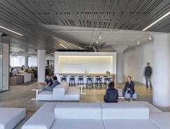 Wired杂志旧金山办公室空间皇冠新2网