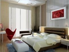 卧室装修技巧和原则