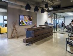 22squared's时尚办公空间设计
