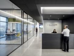 生物技术公司Biotronik纽约办公室设计