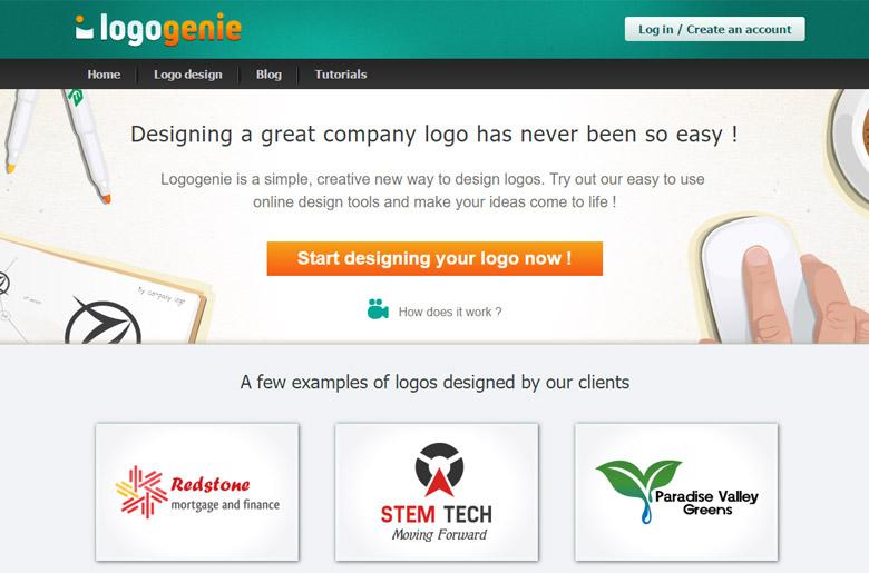 其实设计LOGO并不难! 用对工具你也可以成为设计师!