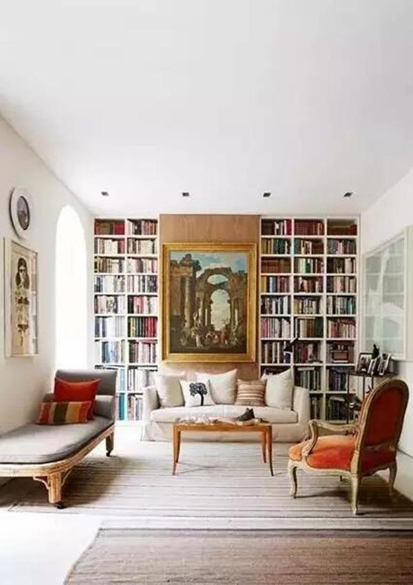 客厅 技巧/各种沙发摆放技巧,让客厅与众不同!