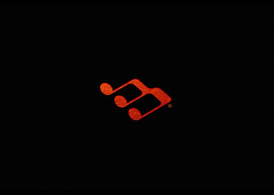 Simc创意logo设计欣赏