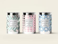 Arktika创意冰淇淋包装皇冠新2网