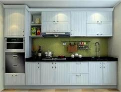 厨房翻新怎么做?
