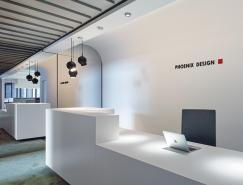 Phoenix設計公司辦公空間設計