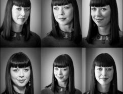 著名摄影大师的6种室内人像布光技巧