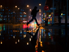 Marcin Baran街头摄影作品欣赏