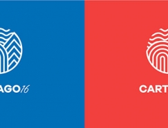 Cartago运动会品牌形象概念设计