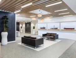 Nordea银行伦敦办公室皇冠新2网