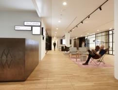 McCann时尚办公空间设计