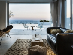 保加利亚Sea Sense精品海滨酒店设计