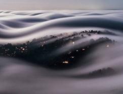Lorenzo Montezemolo梦幻风光摄影欣赏