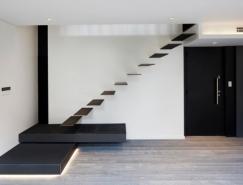 150平米Gascon极简风格Loft设计