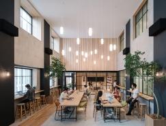 咖啡馆还是办公室? Airbnb东京