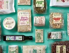 Biofood有机健康食品包装w88手机官网平台首页