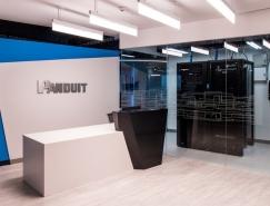 Panduit現代辦公空間設計
