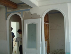 标准门洞尺寸和测量方法