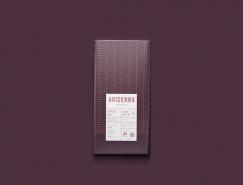 Avicenna咖啡包装设计