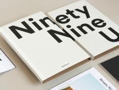 Ninety Nine U杂志版面,体育投注