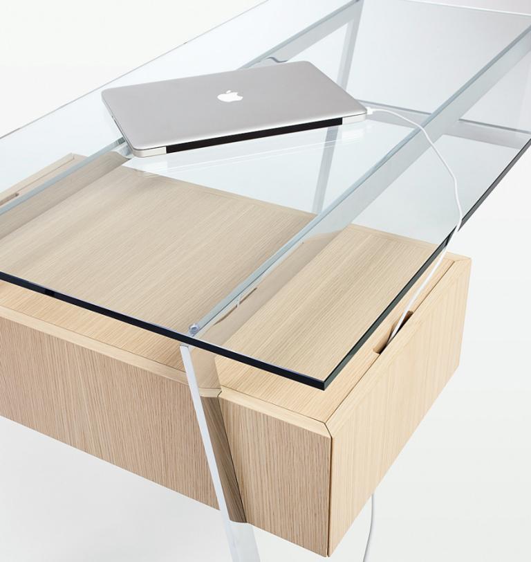 家庭作业办公桌设计欣赏