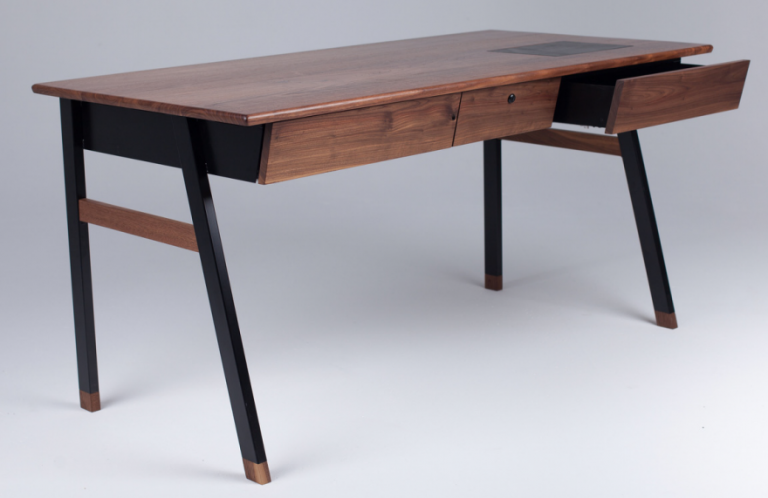 Woolsey 活动桌设计作品欣赏