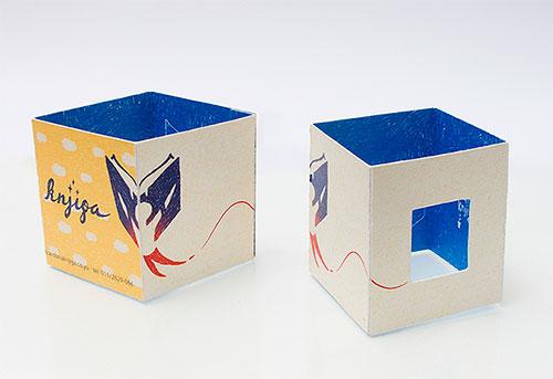 国外优秀名片设计作品集(26)