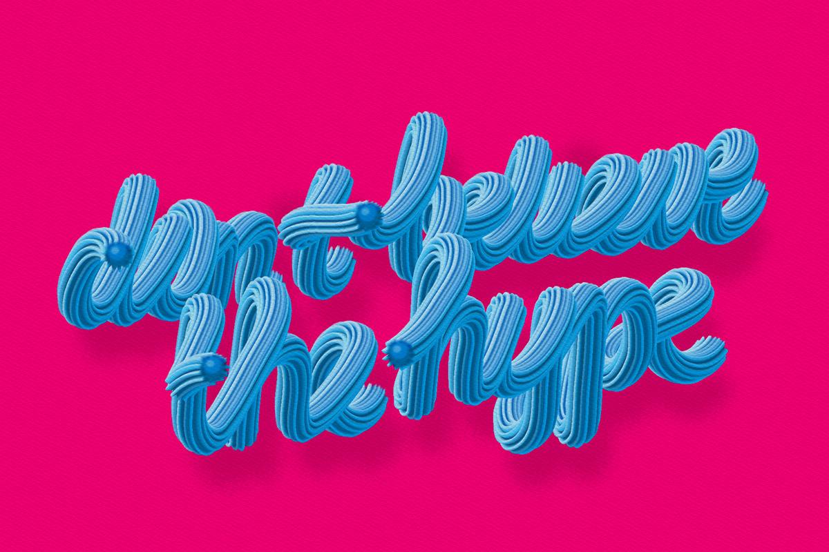 Pat Simons创意个性字体设计
