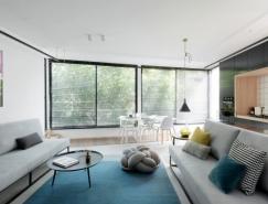 特拉维夫105平米精致的公寓澳门金沙网址