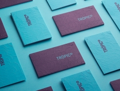 音像製作公司Trópico品牌形