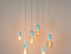 致敬爱迪生:plumen工业复古感的wattnott灯泡