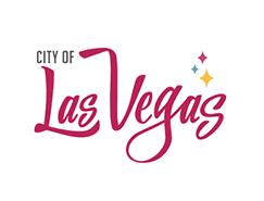 拉斯维加斯发布全新的城市形象LOGO