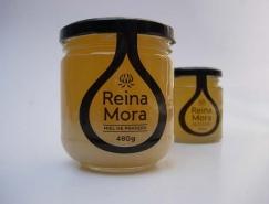 32個精美的蜂蜜包裝設計
