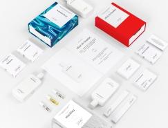 27 87 Perfums香水包裝設計
