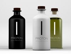 Proton橄榄油包装设计