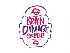 Brain Damage | SoulBeer啤酒概念包装设计