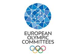 欧洲奥委会启用新LOGO