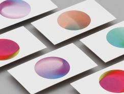 纽约Primary联合办公空间品牌视觉形象设计