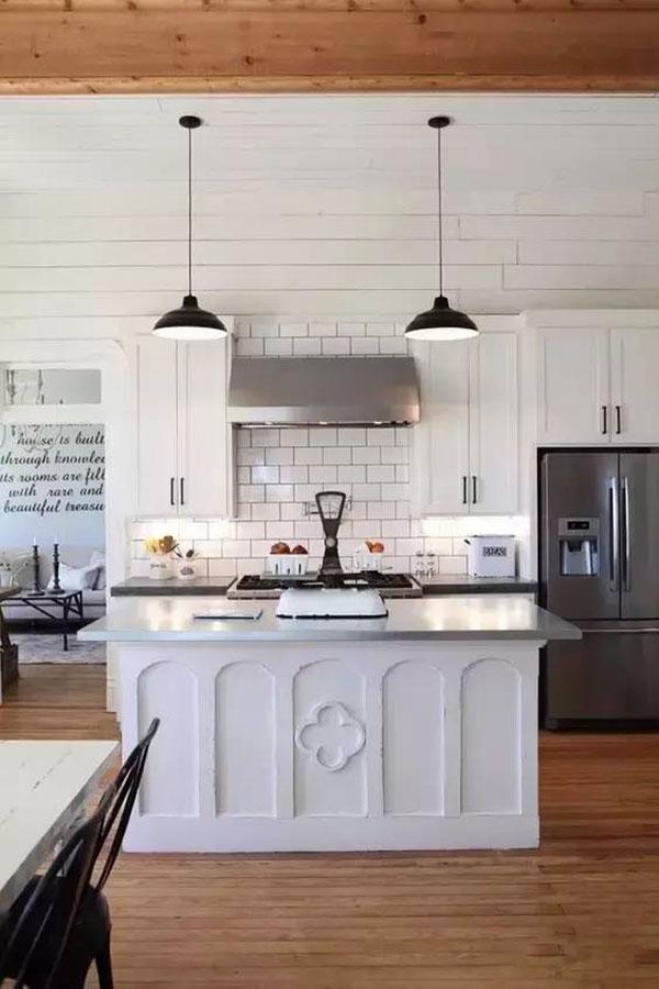 厨房装修设计细节