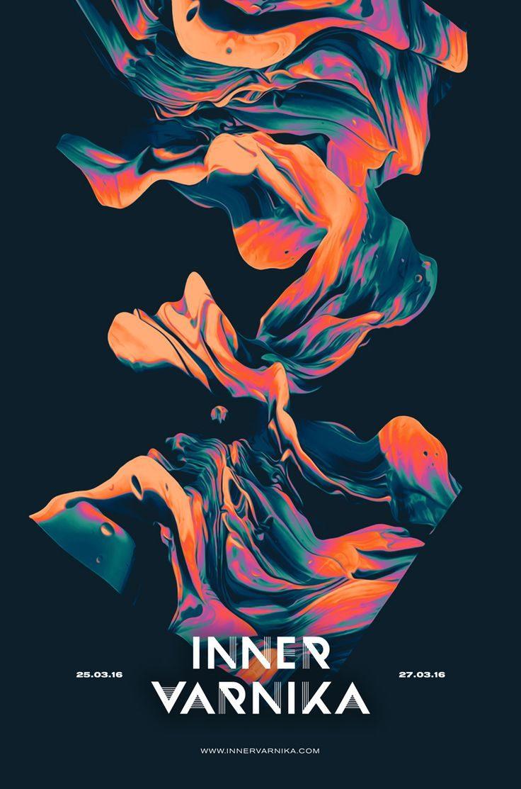 国际资讯_优秀海报设计作品精选集(15)(2) - 设计之家