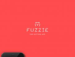 Fuzzie APP视觉形象设计
